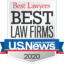 Best Law Firms - 2020