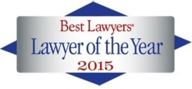 Best Lawyers LOY 2015
